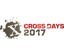 Logo der 6. Cross-Days
